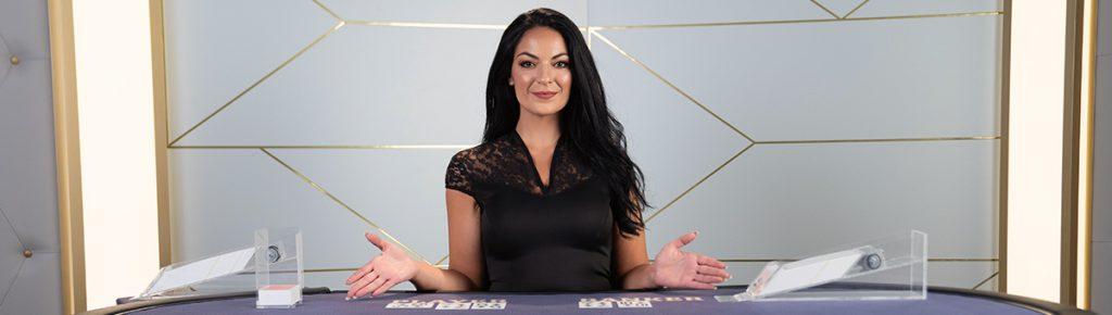 Baccarat i utländska casinon
